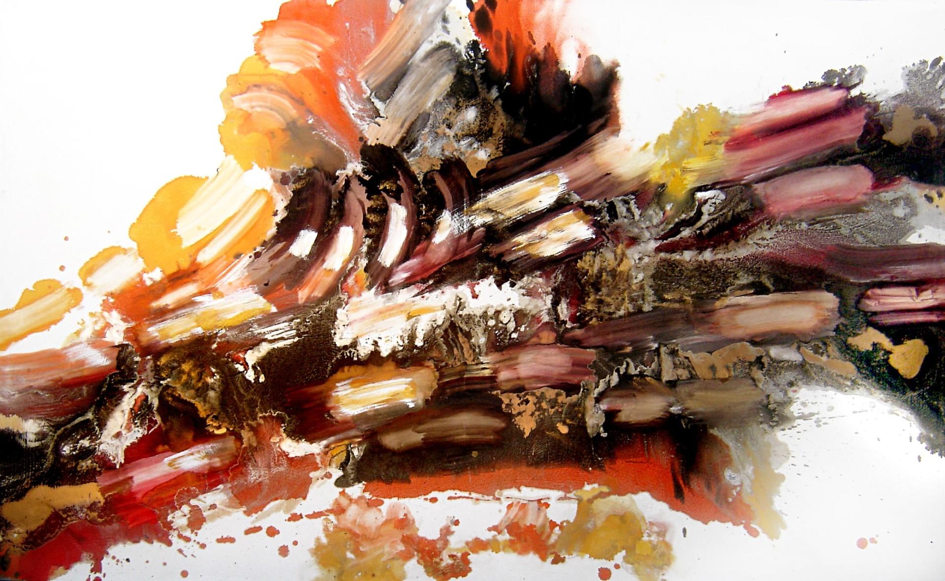 - 130 x 210 - oil on canvas 2017