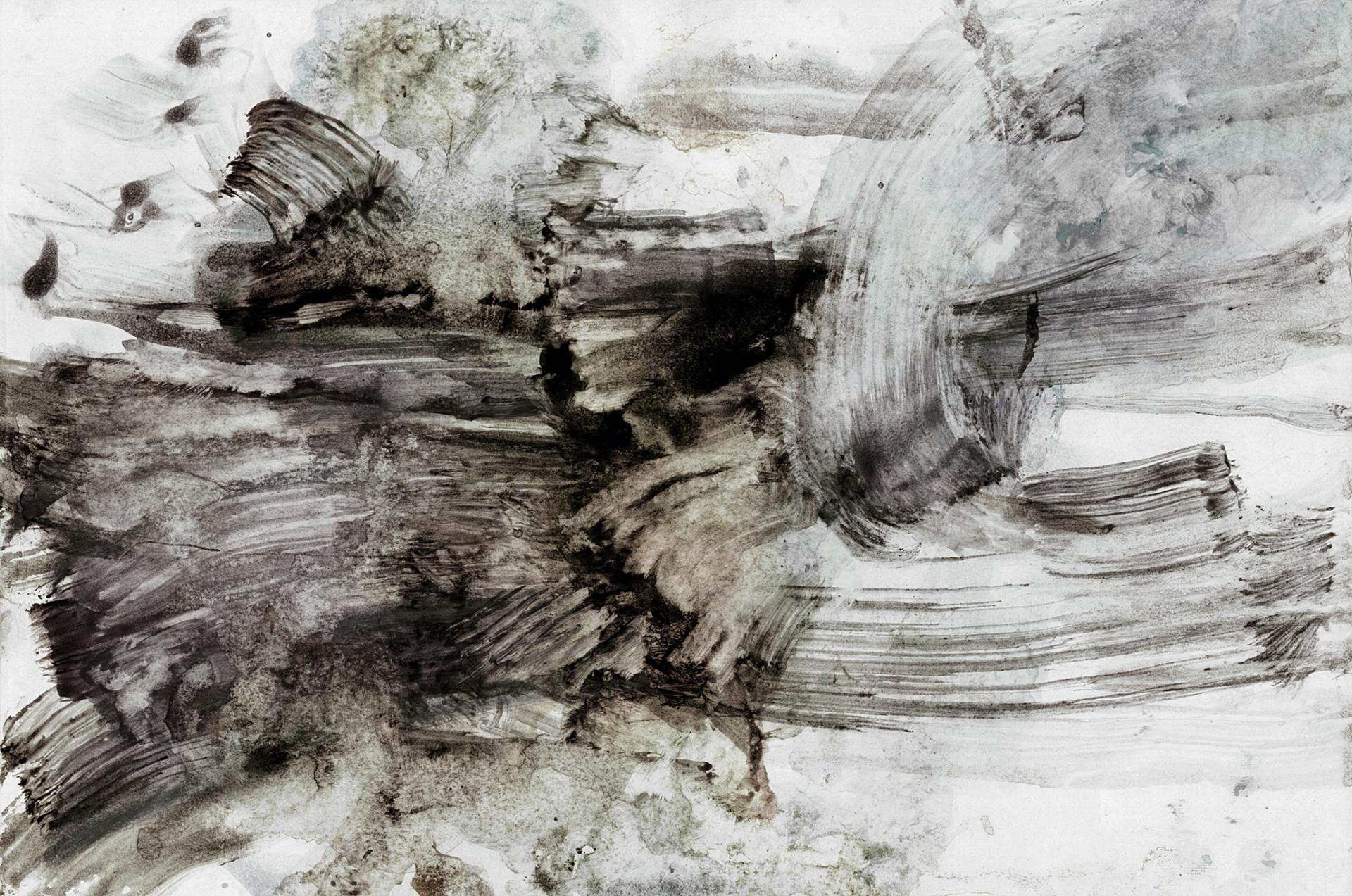 - 150 x 210 - oil on canvas 2011