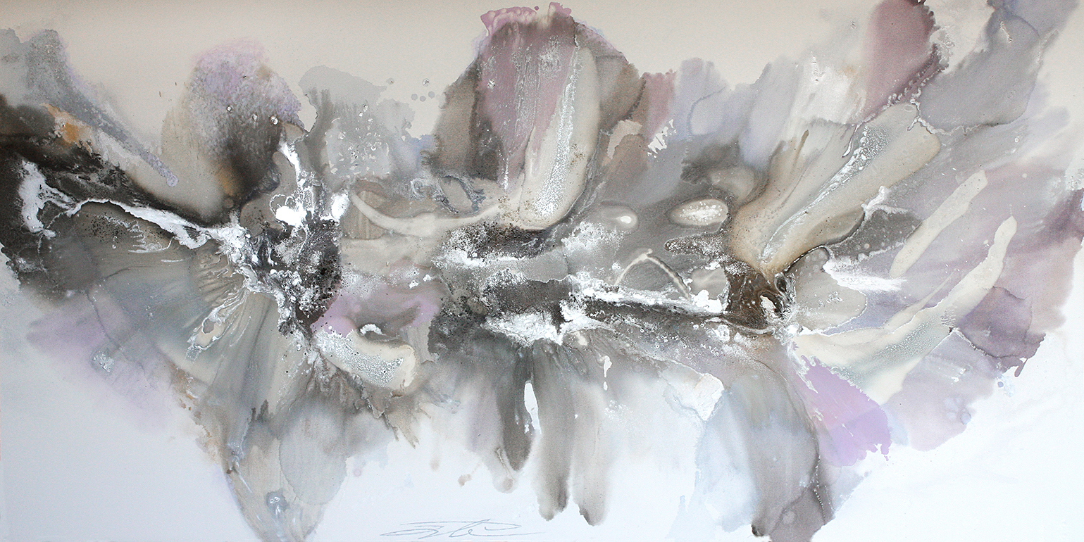 -150 x 300- oil on canvas 2020
